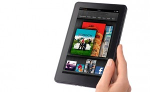 Amazon Kindle Fire Review